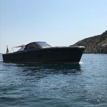 Location yacht à Porto Cervo - Camper & Nicholsons Endevour 42 sur SamBoat