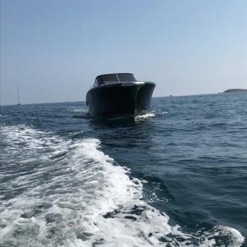 Location bateau Porto Cervo pas cher Endevour 42