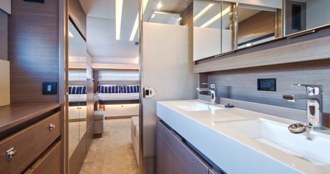 Louer Catamaran avec ou sans skipper Leopard à Mahé