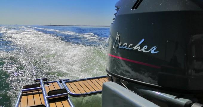 Location yacht à Arcachon - Beacher BEACHER V 10,2 sur SamBoat
