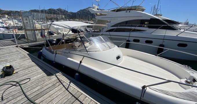 Location yacht à Marseille - Jeanneau Cap Camarat 755 WA Luxe sur SamBoat