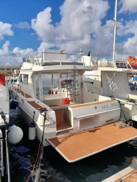 Location yacht à Trapani - Piantoni Piantoni Onda Azzurra Fly  sur SamBoat