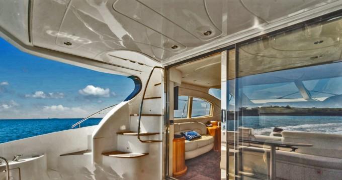Location yacht à Palma de Majorque - Azimut Azimut 46 Fly sur SamBoat