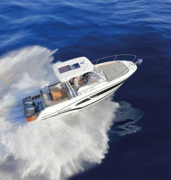 Location bateau La Spezia pas cher Cap Camarat 9.0 WA