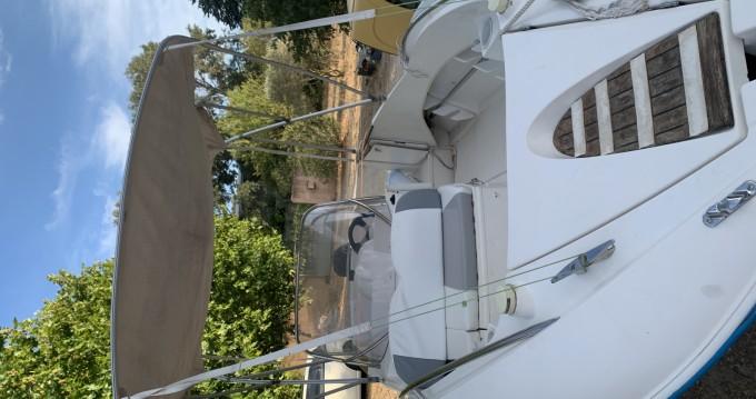 Location yacht à Port-Saint-Louis-du-Rhône - Quicksilver Quicksilver 505 Commander sur SamBoat
