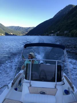 Location yacht à Lecco - Italmar Italmar wa 20  sur SamBoat