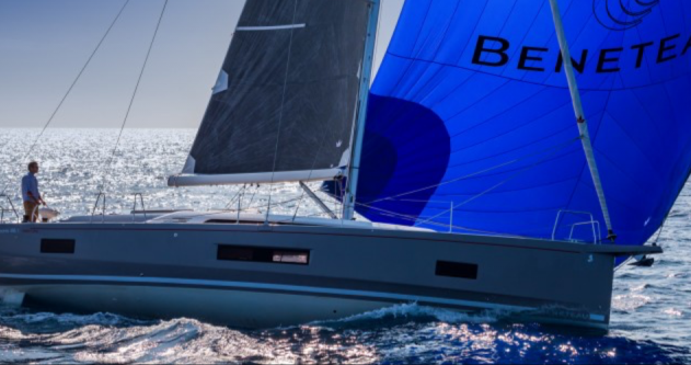 Location bateau Bandol pas cher Oceanis 46.1