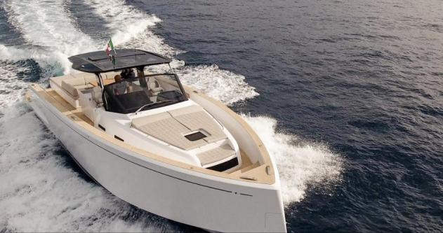 Louer Bateau à moteur avec ou sans skipper Pardo Yachts à Bandol