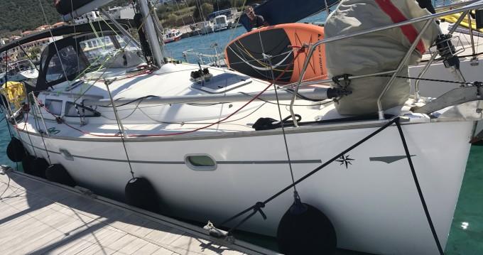 Location bateau Jeanneau Sun Odyssey 35 à Kallithea sur Samboat