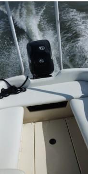 Location bateau Mâcon pas cher Rio 500 Midi