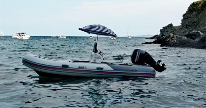 Location bateau Goldenship Aura 520 à Canet-en-Roussillon sur Samboat