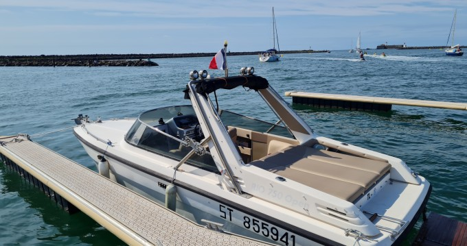 Location bateau Rio Rio 750 Open à Le Cap d'Agde sur Samboat