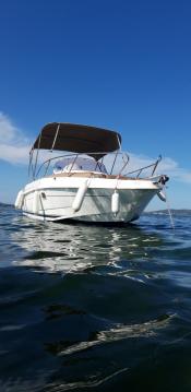 Location bateau Sète pas cher B2 Marine 672 Sun Deck