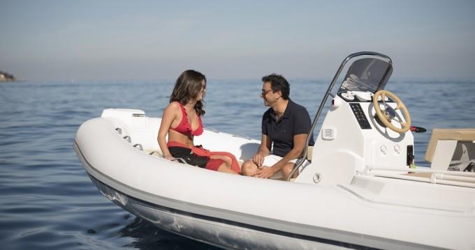 Location yacht à Palerme - Altamarea Wave 20 sur SamBoat