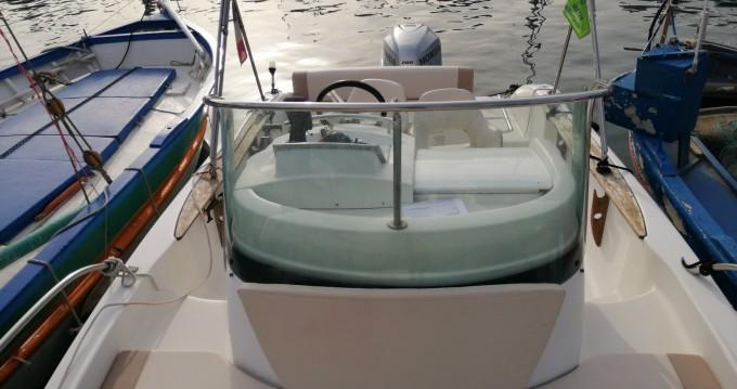 Location yacht à Saint-Raphaël - Sessa Marine Key Largo 22 sur SamBoat
