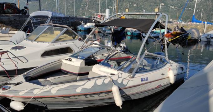 Louez un Bayliner Bayliner 1750 Capri à Aix-les-Bains
