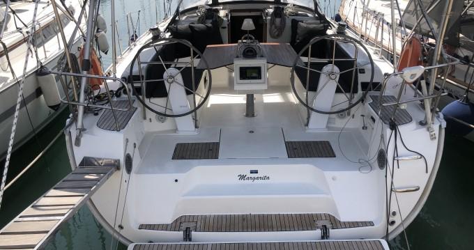 Location yacht à Álimos - Bavaria Bavaria 46 Cruiser sur SamBoat