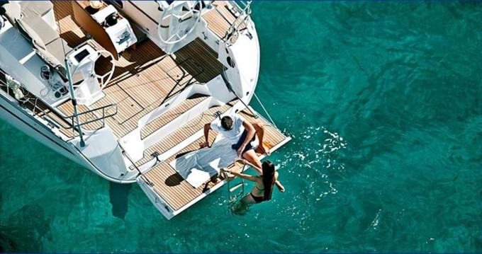 Location bateau Álimos pas cher Bavaria 46 Cruiser