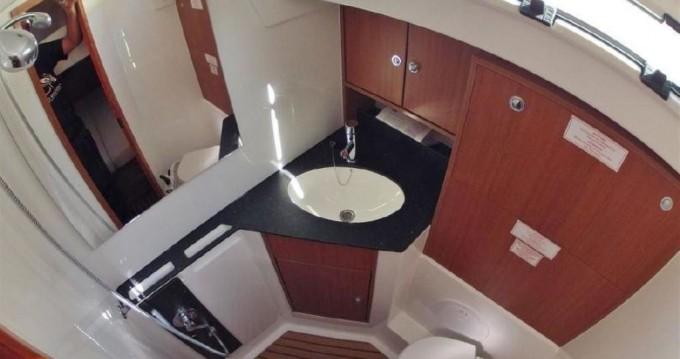 Location bateau Skiathos pas cher Cruiser 45