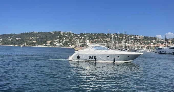 Location yacht à Antibes - Sessa Marine C46 sur SamBoat