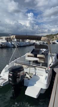 Location bateau Pacific Craft Pacific Craft 570 WA à La Ciotat sur Samboat