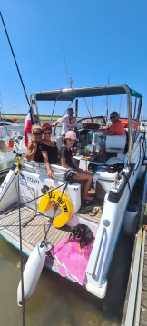 Location yacht à Étaples - Wellcraft Wellcraft 262 sur SamBoat