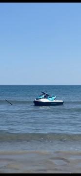 Location yacht à Saintes-Maries-de-la-Mer - Sea-Doo GTI 130 RB 21 INT sur SamBoat