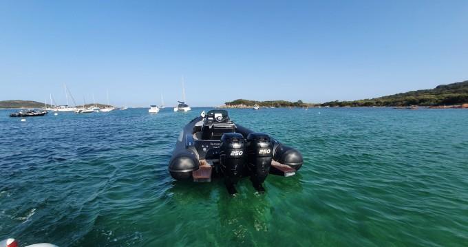 Location yacht à Porto-Vecchio - Lomac Lomac 1000 Club sur SamBoat