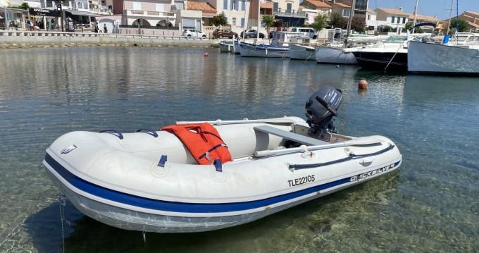 Location bateau Carro pas cher Quicksilver 340 Sport