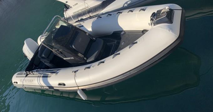 Location yacht à Marseille - 3D Tender Dream 6 sur SamBoat