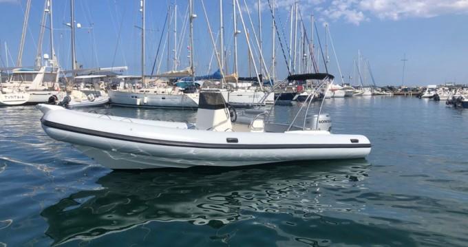 Location yacht à Porto di Alghero - Bsc BSC 70 sur SamBoat