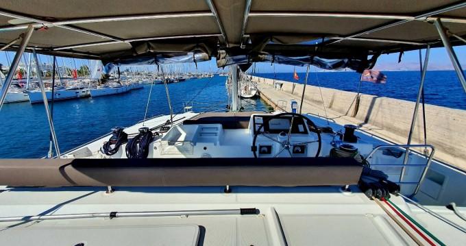 Location yacht à Kos - Lagoon Lagoon 450 F sur SamBoat