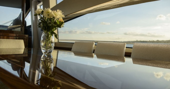 Yacht à louer à Piano di Sorrento au meilleur prix