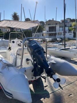 Louez un Bombard Explorer 500 à La Seyne-sur-Mer