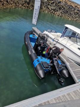Location yacht à Bénodet - 3D Tender 3D Tender 550 Patrol sur SamBoat