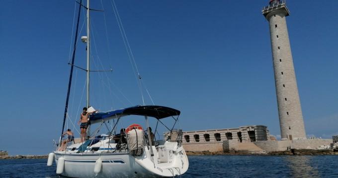 Location yacht à Port-Camargue - Bavaria Bavaria 34 sur SamBoat