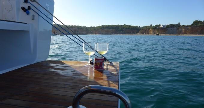 Louer Voilier avec ou sans skipper Dufour à Porto de Portimao