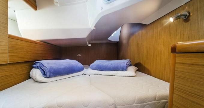 Jeanneau Sun Odyssey 49i entre particuliers et professionnel à Marina di Portisco