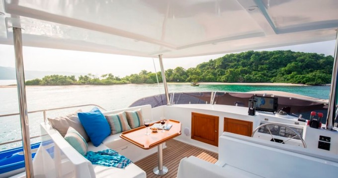 Location yacht à Phuket - Grand Banks Grand Banks 52 sur SamBoat