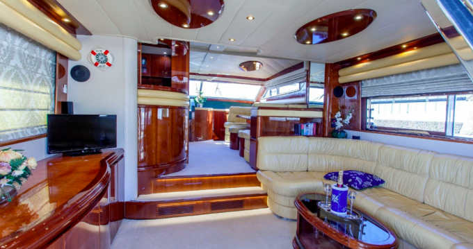 Louer Yacht avec ou sans skipper Firebird à Île d'Ibiza