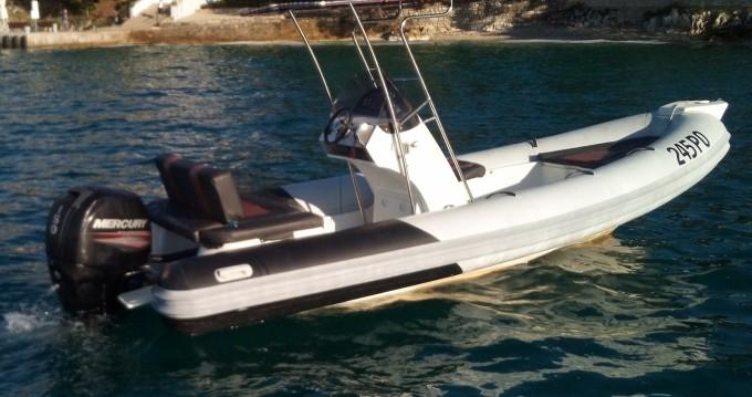 Location bateau Ris Marine 599 RM à Vrsar sur Samboat