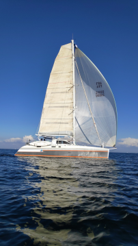 Location yacht à La Rochelle - Catana Catana 42 S sur SamBoat