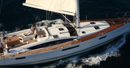 Location bateau Jeanneau Jeanneau 53 à Portocolom sur Samboat