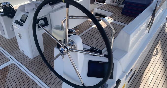 Location bateau Jeanneau Sun Odyssey 440 à Portocolom sur Samboat
