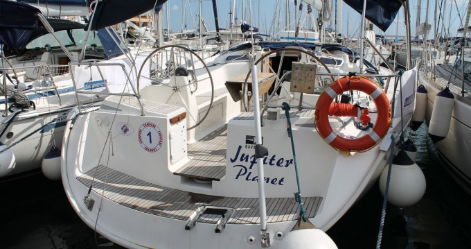 Location yacht à Palerme - Bavaria Cruiser 51 sur SamBoat