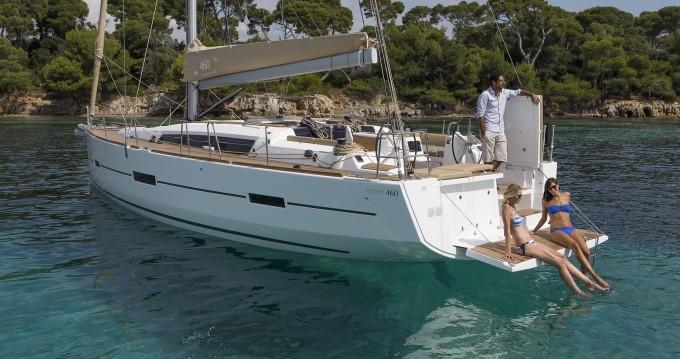 Location yacht à Palerme - Dufour Dufour 460 Grand Large sur SamBoat