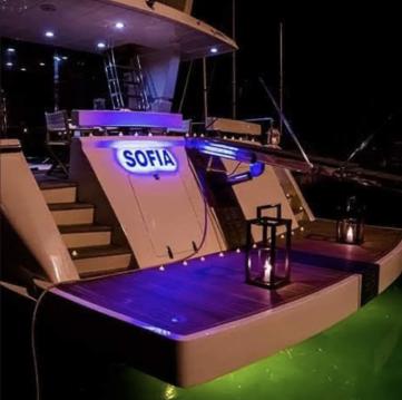 Location bateau Posillipo Posillipo Technema 68 à Zakynthos (Île) sur Samboat