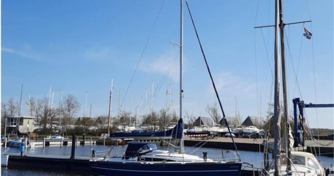Location Voilier à Lemmer - Huzar Huzar 30 Offshore