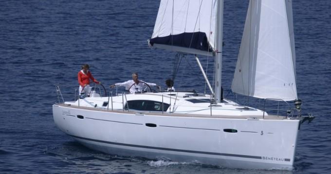 Location yacht à Anzio - Bénéteau Oceanis 43 sur SamBoat