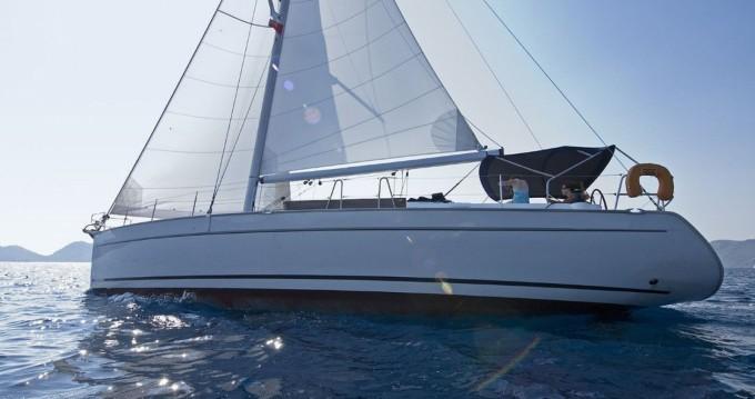 Location yacht à Riposto - Bénéteau Cyclades 50.4 sur SamBoat